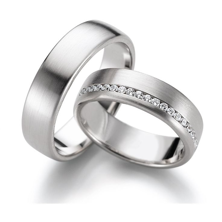 15 best His and hers wedding ring sets images on Pinterest