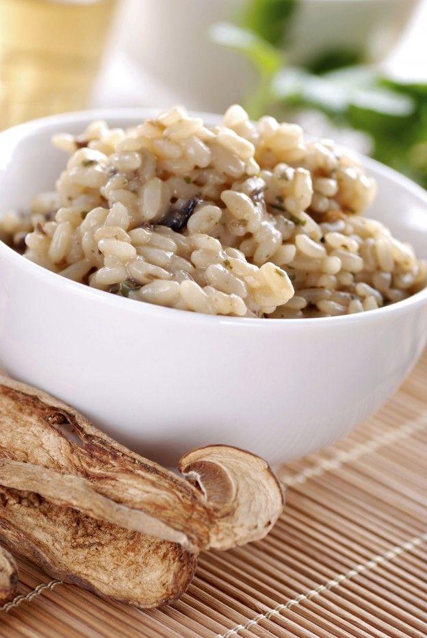 750 grammes vous propose cette recette de cuisine : Risotto aux cèpes au Companion. Recette notée 3.7/5 par 27 votants