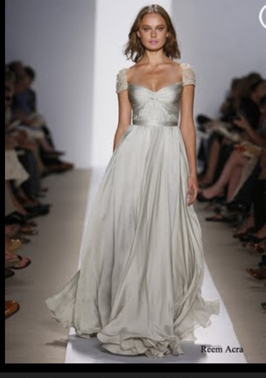 reem acra wedding dresses 14 best images about wilde inspiration dress on 7048