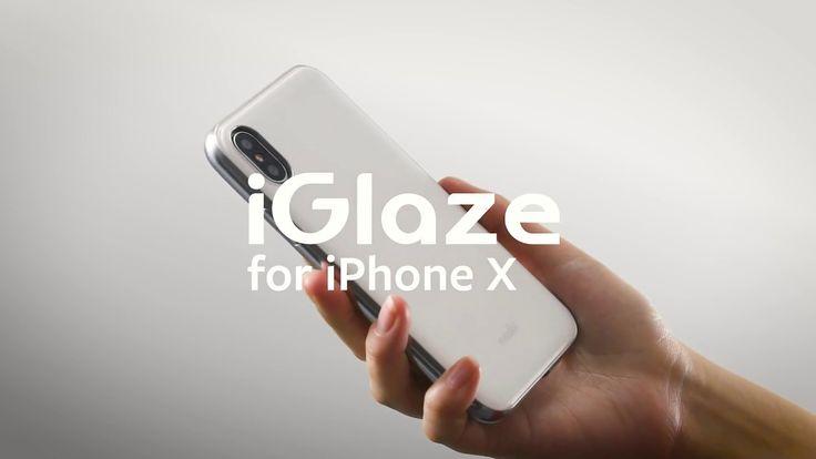iPhone X Unboxing with Moshi's iGlaze Slim-fit Hardshell Case