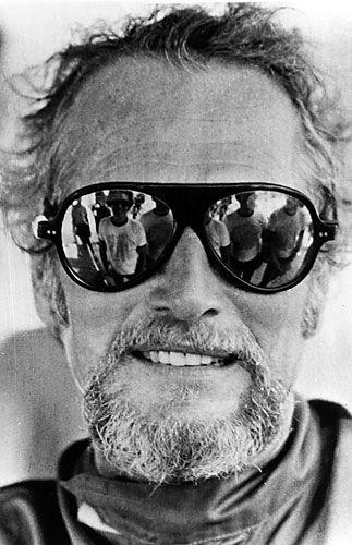 Paul Newman #sunglasses