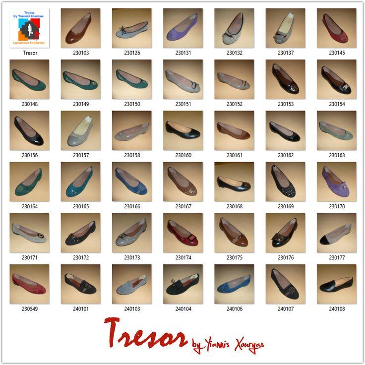 Επιλογές από flat δημιουργίες. | www.e-Tresor.gr > Ladies Big Footwear. Η μόνη στάση της γυναίκας στα μεγάλα μεγέθη! Big Feet Need Big Shoes > Μεγέθη (42-45) > Γιατί η κάθε γυναίκα είναι μοναδική!