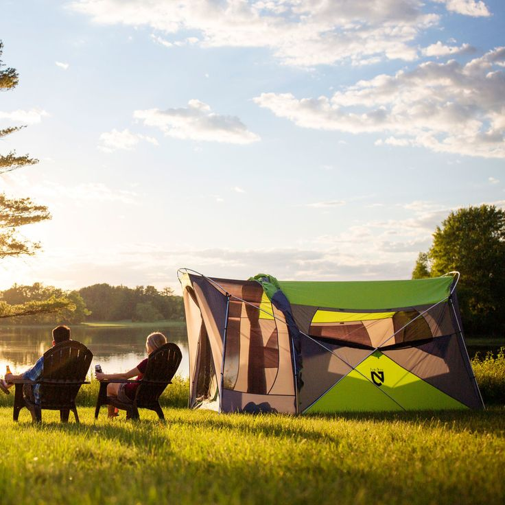 These 3-season tents make the perfect base camp for an unforgettable trip