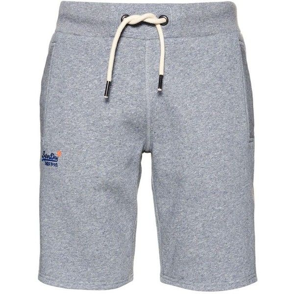 Superdry Orange Label Slim Shorts ($46) ❤ liked on Polyvore featuring men's fashion, men's clothing, men's activewear, men's activewear shorts, men shorts, mens activewear shorts, mens activewear and mens jerseys