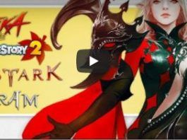 MMORPG Top News | Maplestory 2 CN Open Beta, Lost Ark CBT3 KR, TERA M Gameplay, Kritika NA Eclair