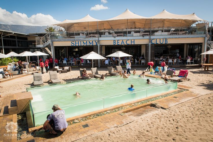 Valentine's Day at Shimmy Beach Club, Cape Town. Beach, cocktails, sea views and the Ibiza vibe in Cape Town.