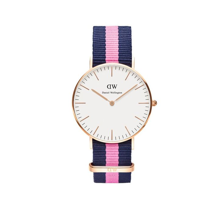 Daniel Wellington Classic Collection, Winchester - Rose Gold, 36mm Watch by Daniel Wellington | Watches Gifts | chapters.indigo.ca