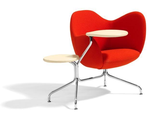 Blå Stationu0027s Wilmer T U2013 A Multi Functional Easy Chair.