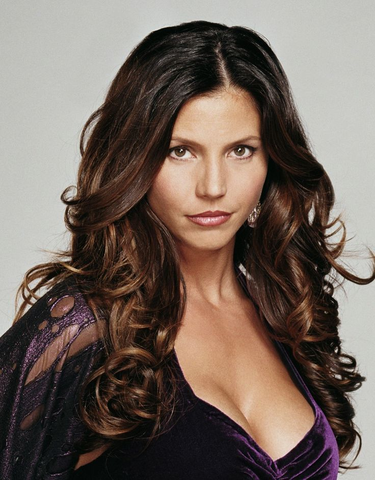 Charisma Carpenter as another Seer