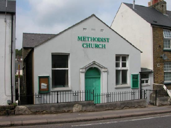 Tower Hamlets Methodist