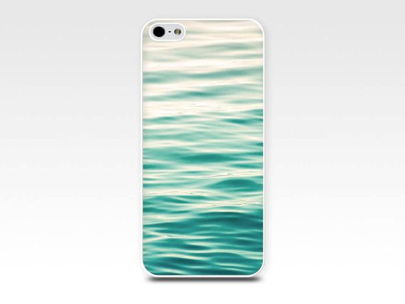 nautical iphone case iphone 5s beach scene by mylittlepixels
