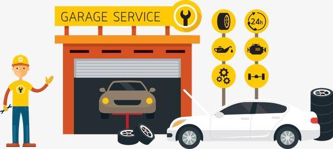 ورشة إصﻻح المركبات إصلاح السيارات ورشة تصليح ناقلات ورشة تصليح كرتون ورشة تصليح Auto Repair Repair Shop Repair