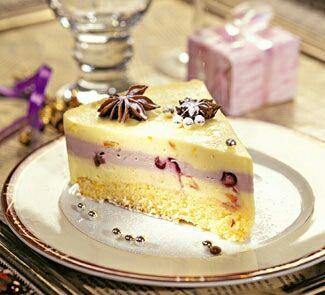 Легкие рецепты десертов с фото