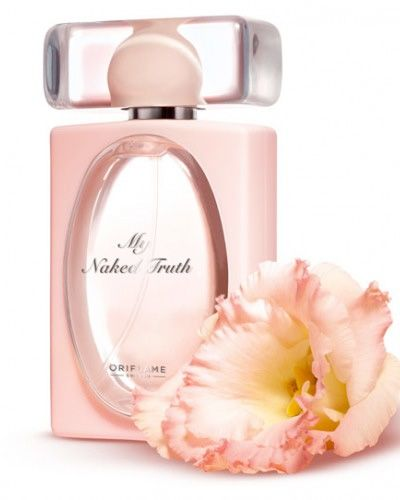 My Naked Truth - Oriflame 2015
