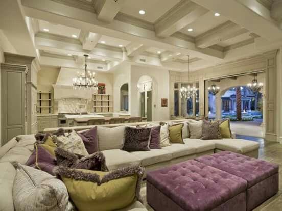 Elegant. Luxury Home DecorLush ...