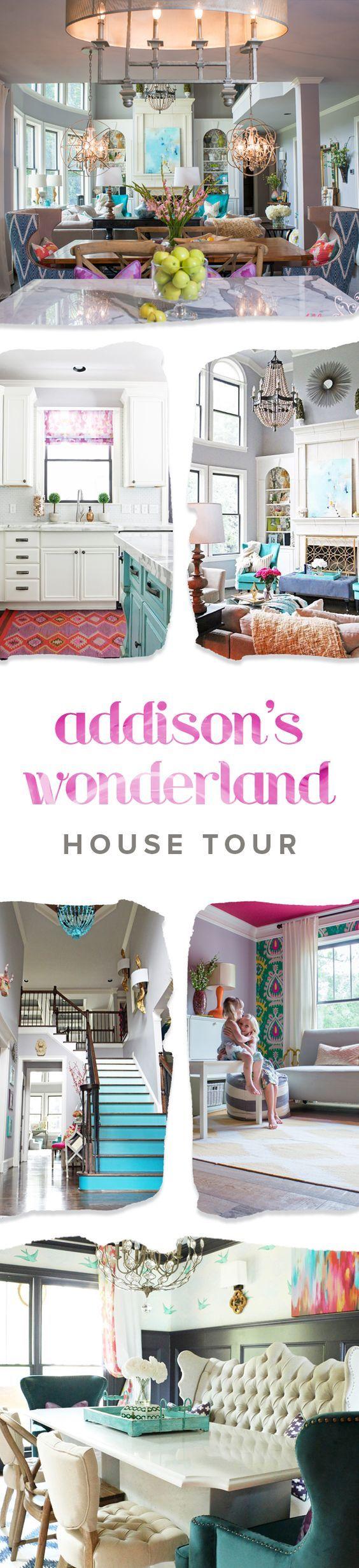 344 best Addison\'s Wonderland Blog images on Pinterest | Wonderland ...