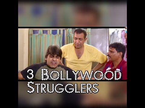 3 Bollywood Strugglers   ep 02  webdhamakatv.com