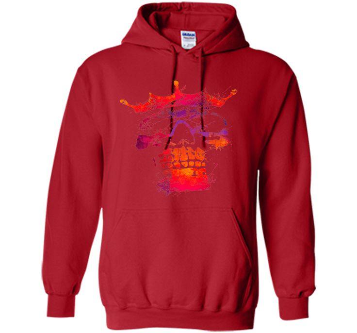 Becoming Skeleton King Diablo 3 2017 T Shirt