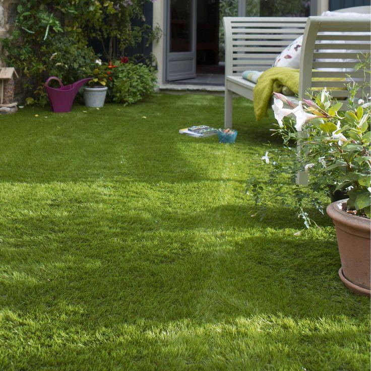 Les 25 meilleures idées de la catégorie Aménager jardin de ville ...