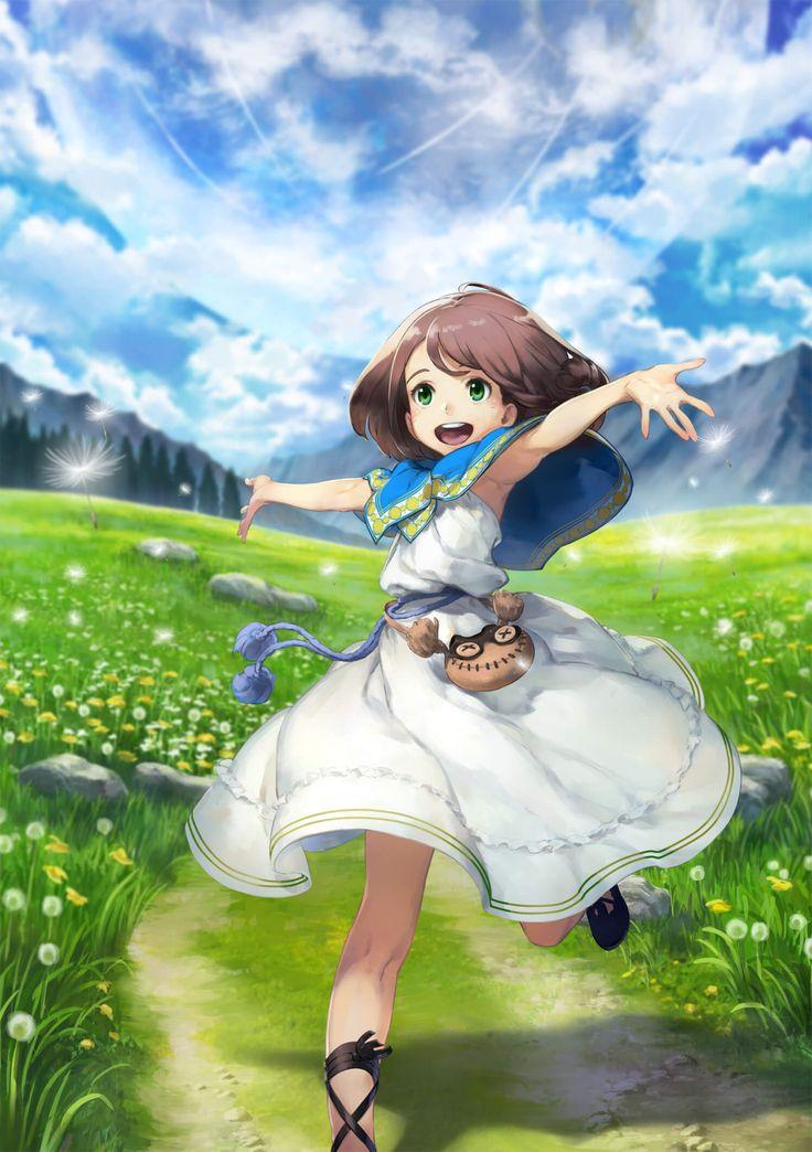 """Anunciado el proyecto de Anime """"Finis"""" con Konomi Suzuki"""