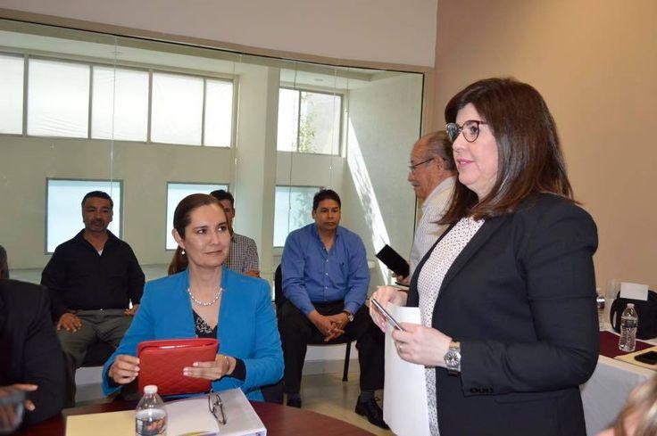 En la reunión se presentaron proyectos para los municipios de Aldama, Ascensión, Camargo, Chihuahua, Chínipas, Cusihuiriáchi, Jiménez....