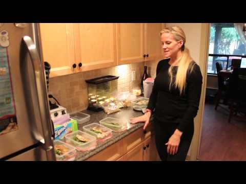 SD Pharmaceuticals sponsored athlete Aeryon Ashlie gives us a look at her diet regimen in preparation for the 2013 Arnold Classic!