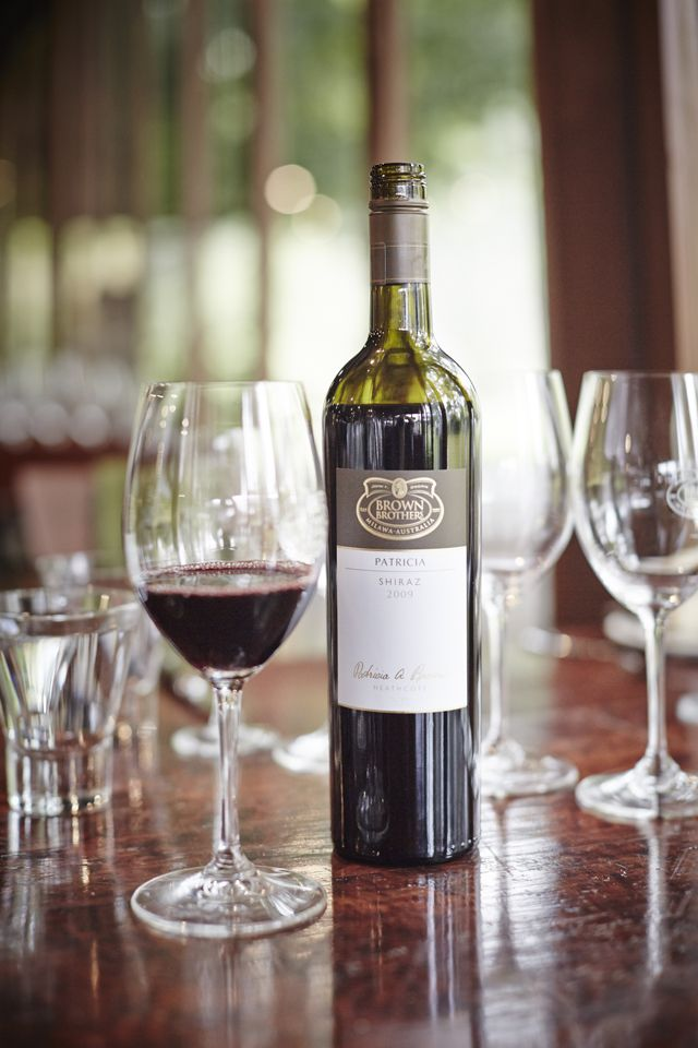 Does your Mum enjoy a red wine? Our Patricia Shiraz is ripe with blackberry and currant fruits, spice and liquorice characters. Spoil her this Mother's Day.