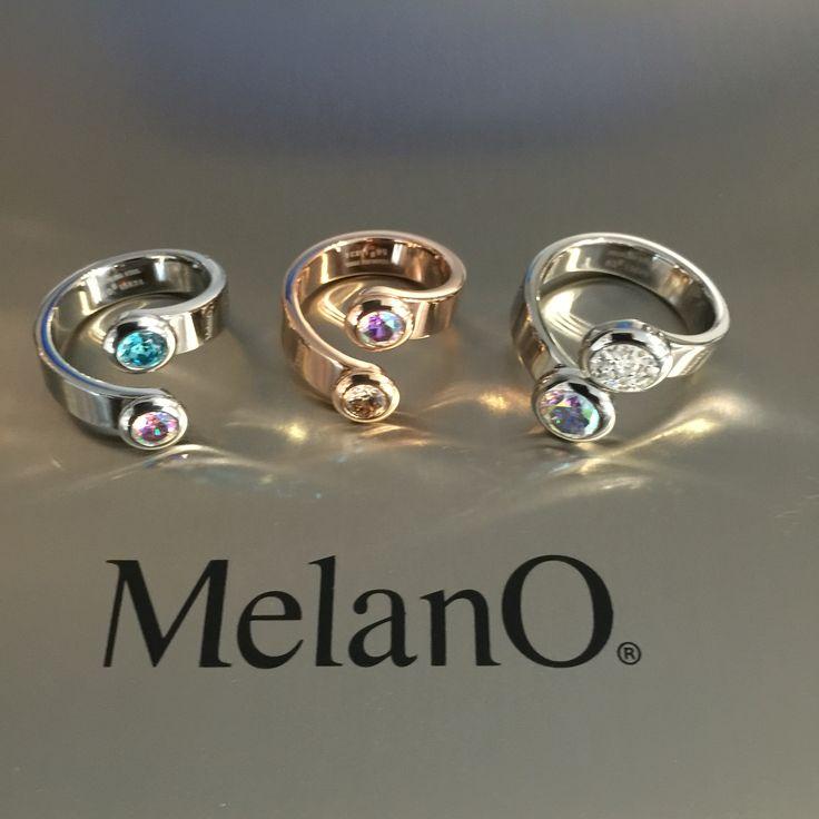 MelanO Vivid ring: Violet www.facebook.com/bonibunita