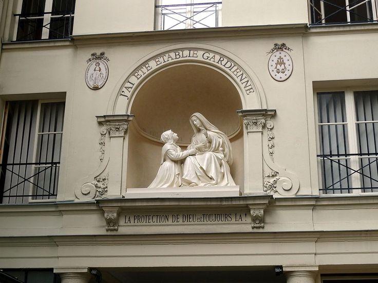 Chapelle de la rue du Bac 2009-08-07 n1.jpg