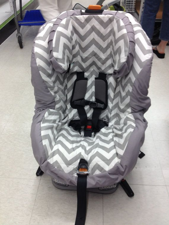 komfy kid custom car seat cover set for chicco nextfit choose your fabric