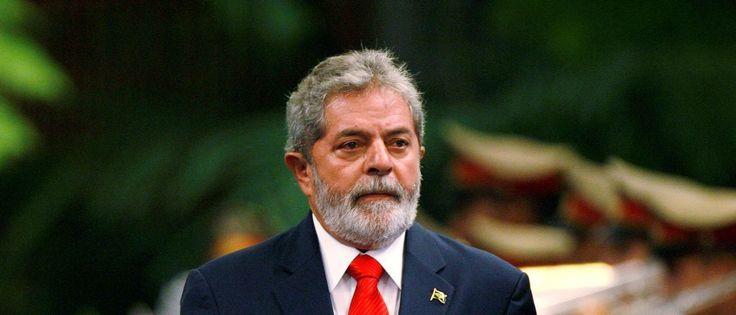 InfoNavWeb                       Informação, Notícias,Videos, Diversão, Games e Tecnologia.  : Lula lidera em todos os cenários para 2018, diz pe...