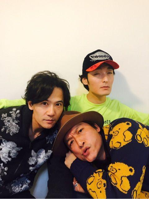 稲垣吾郎オフィシャルブログ