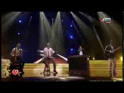 Firelight - Coming Home - SF - Malta Eurovision 2014 - YouTube
