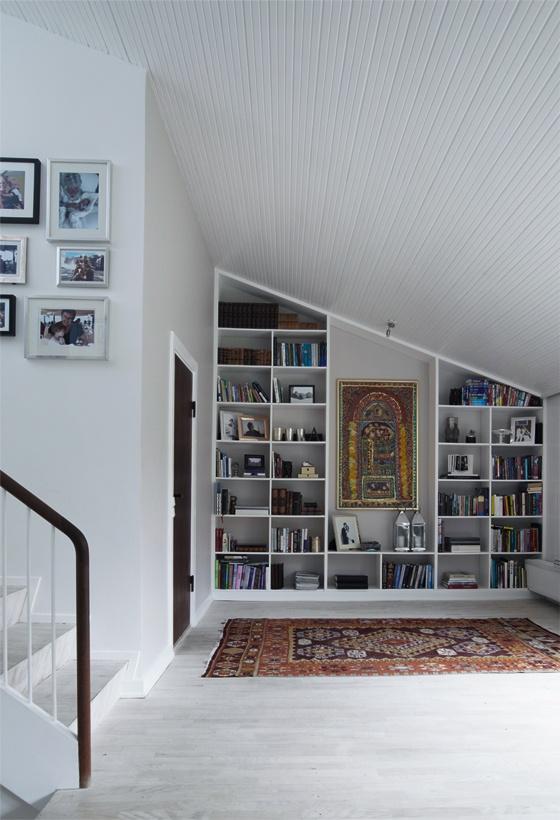 50'er hus med unik arkitektur | Boliger | BO BEDRE
