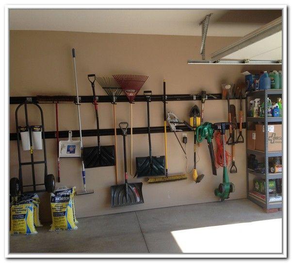 Image Result For Kobalt Garage Storage Rails Garage