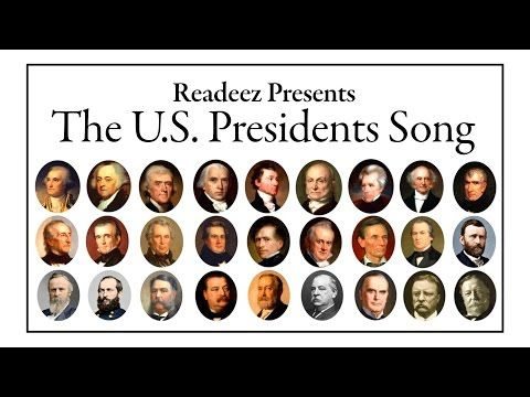 CC Geography Song, Week 21, Cycle 3 U.S. Territories & Terrains Classical Conversations - YouTube
