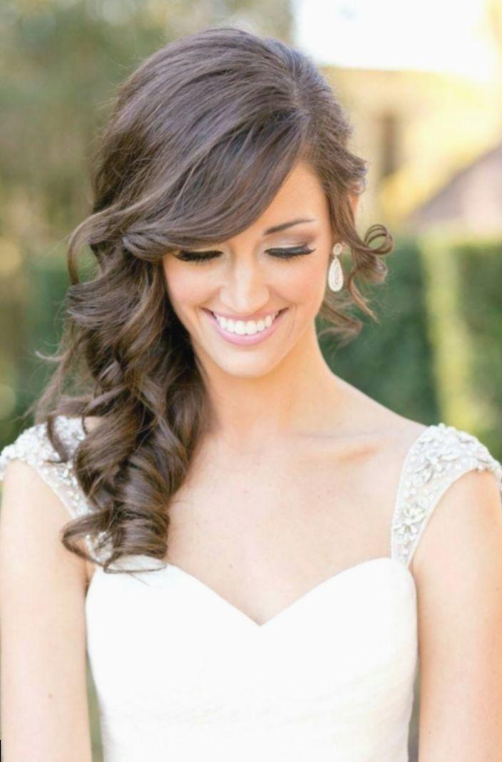 Lo más universal peinados para fiesta media melena Galería de cortes de pelo Consejos - Peinados Boda Media Melena Rizada #boda #de #debajo ...