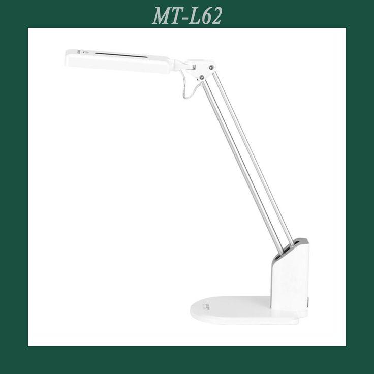 Table Touch Lamp LED Modern Eye Care Switch Reading Study Bed Desk Book Beside For Living Room Lighting 3 Brightness Levels