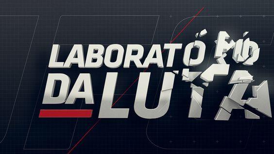 LABORATORIO DA LUTA on Behance: