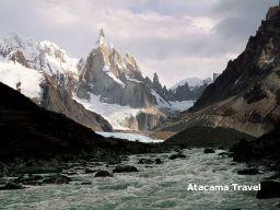 Patagonia, Sud America