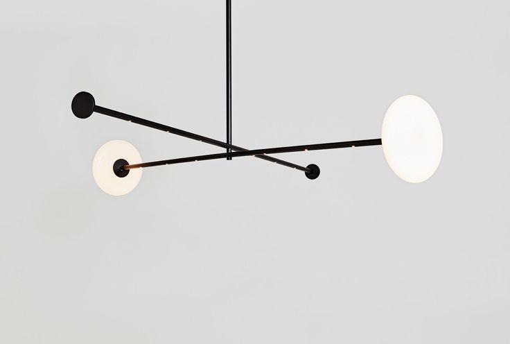 PJ01 Lamp - Studio Joanna Laajisto