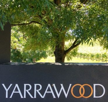 yarravalleylife.com at Yarrawood Estate. #melbourne #yarravaly #cafe #view #winery #yarravalleylife