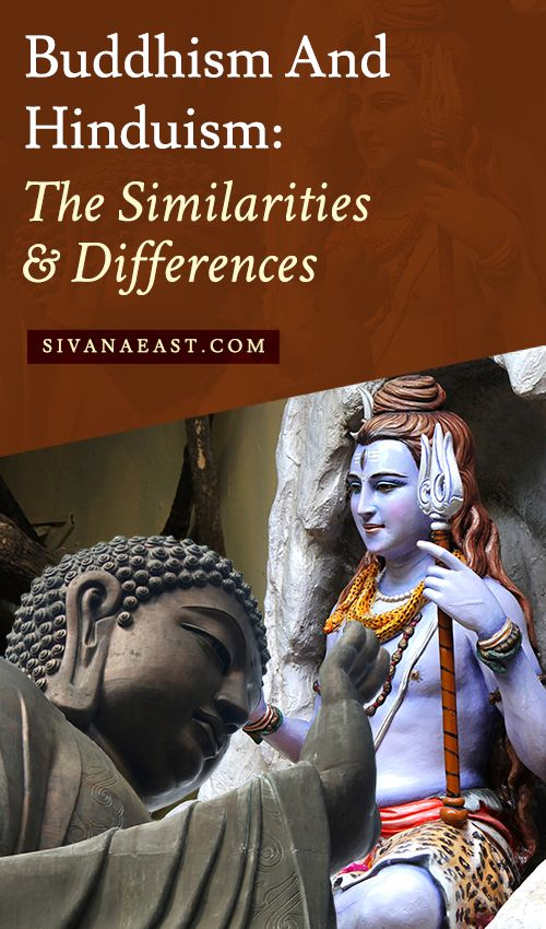 the similarities and differences of buddhism and jainism 1) there are many similarities and many differences between buddhism and jainism to begin, we will start by discussing the similarities in both in jainism and buddhism rather than having a god or creator there is a teacher.