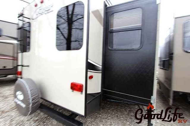2016 New Keystone Cougar Xlite 29RES Fifth Wheel in Iowa IA.Recreational Vehicle, rv, 2016 Keystone Cougar Xlite , This camper is amazing, and has power leveling! 29RES Xlite for sale in Iowa at Good Life RV. Power convenience features., Furniture: 2 Chairs, Corner Shower, L-Sofa, Pleated Shades, Queen Bed, Appliances: 13.5 BTU Ducted AC, 2 Door Refrigerator, 2 Outside Speakers, 6 Gal. Gas/Elec Water Heater, FM/AM/CD/DVD MP3 Bluetooth Stereo, Flat Screen TV, Foot Flush Toilet, Furnace…