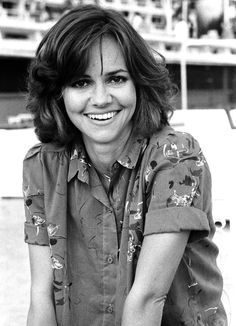 Sally Field | I Survived The 70s | Pinterest | Sally Fields ...