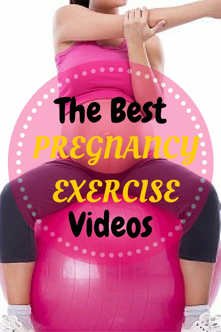These are amazing for having a fit pregnancy.  Pregnancy workout plan with videos of all the exercises and pictures.  Great so i don't gain a ton of weight this pregnancy.  http://michellemariefit.com/fit-mom-to-be-3/