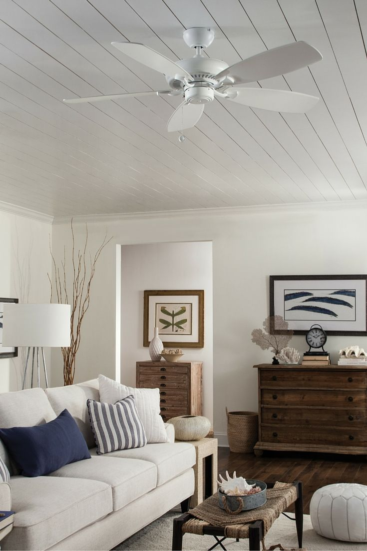 54 best living room ceiling fan ideas images on pinterest ceiling featuring clean lines and a slim housing profile the 52 designer max ceiling fan aloadofball Images