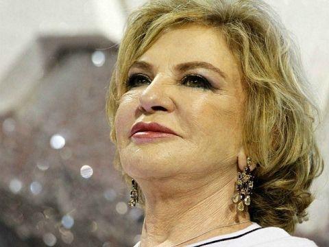 BOMBA ELA NÃO MORREU BOMBA!!!! MARISA LETÍCIA MULHER DE LULA  NÃO MORREU!!!