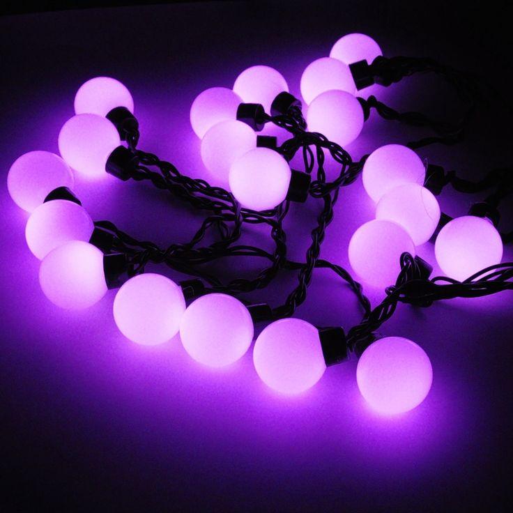 Cheap Lights110 240v BEENSOM 5 M 50led Bola de la Secuencia del LED bulbo del Globo LED Luces de Navidad Al Aire Libre Decoración de Cumpleaños con Enchufe, Compro Calidad Cadenas de LEDs directamente de los surtidores de China: barato bombillas comprar luces de navidad luz de la navidad de instalación de navidadfunciona con pilas luce