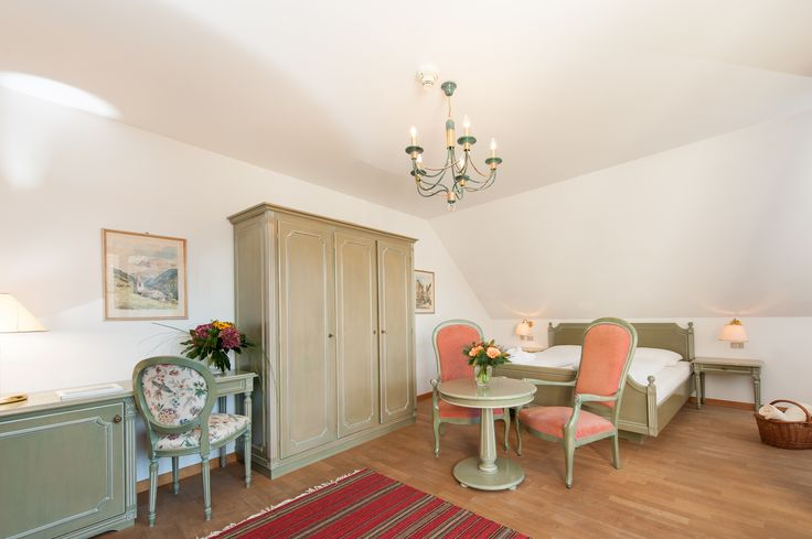 Superior double room Nr. 68